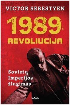 1989. Revoliucija