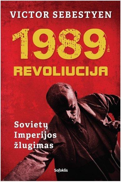 1989. Revoliucija (su minimaliais defektais)