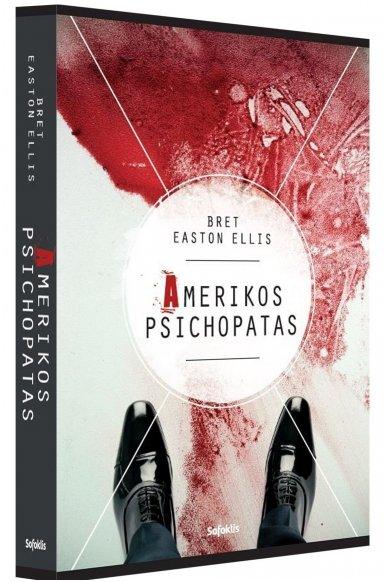 Amerikos psichopatas 2