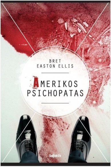 Amerikos psichopatas