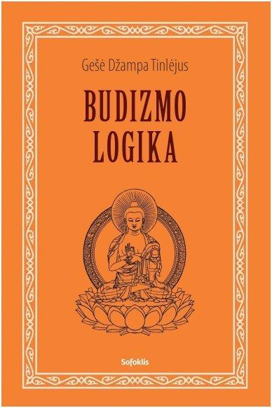 Budizmo logika