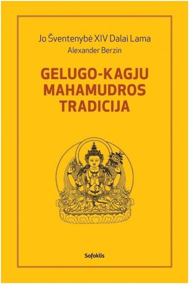 Gelugo-kagju mahamudros tradicija
