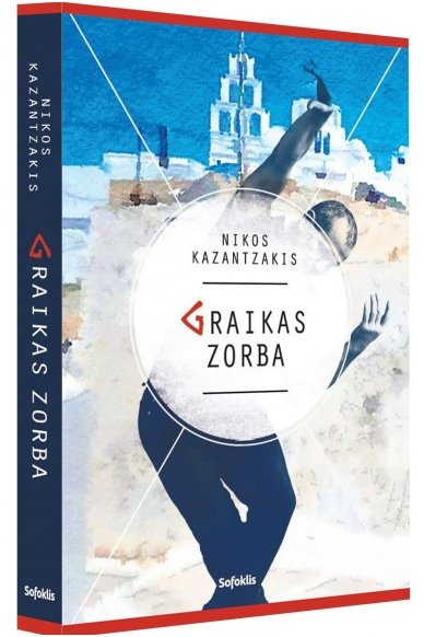 Graikas Zorba 2