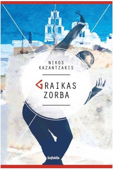 Graikas Zorba