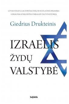 Izraelis, žydų valstybė