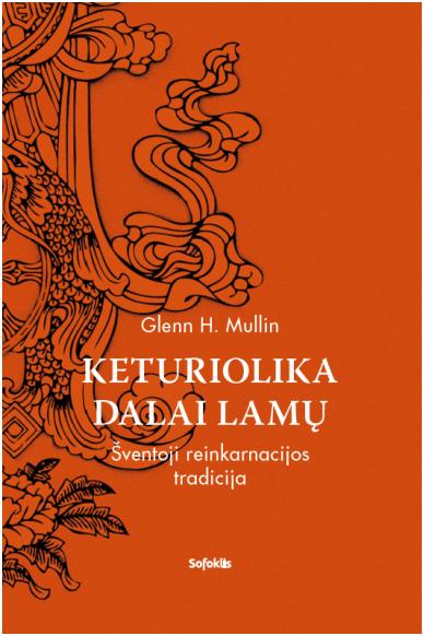 Keturiolika Dalai Lamų
