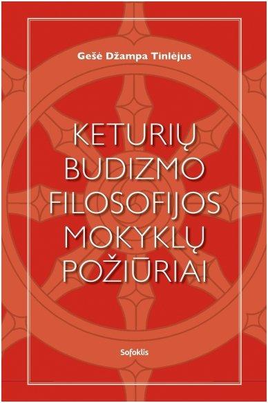 Keturių budizmo filosofijos mokyklų poži