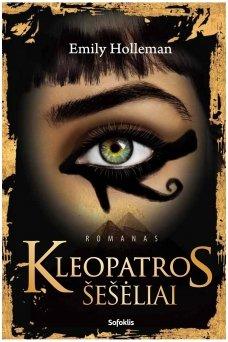 Kleopatros šešėliai