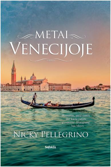 Metai Venecijoje