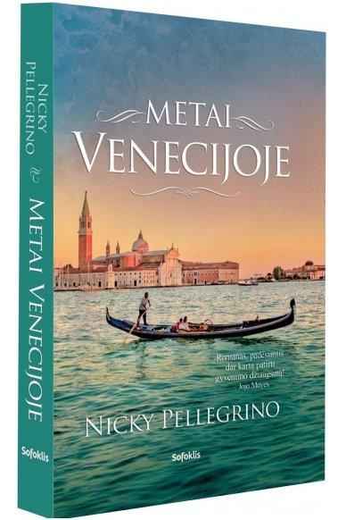 Metai Venecijoje 2