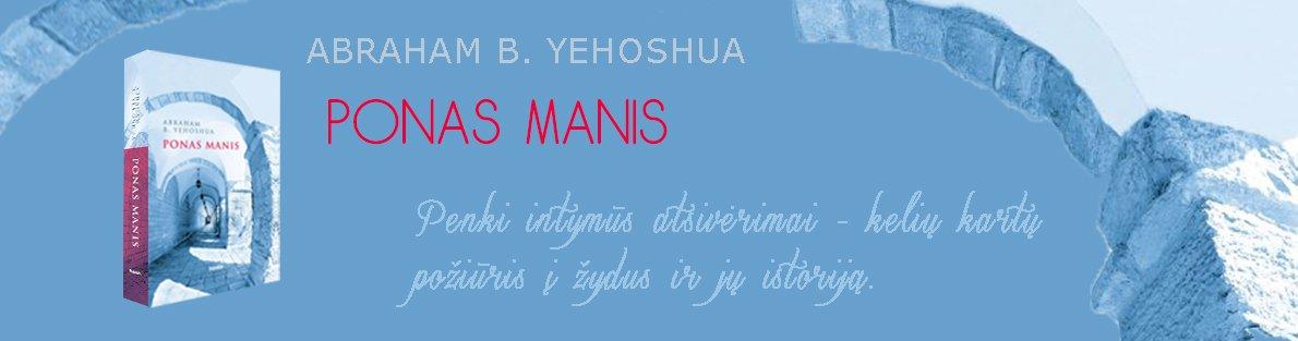 Ponas Manis