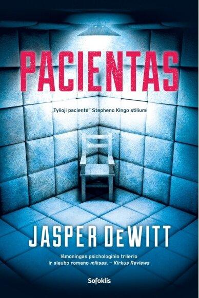 Pacientas