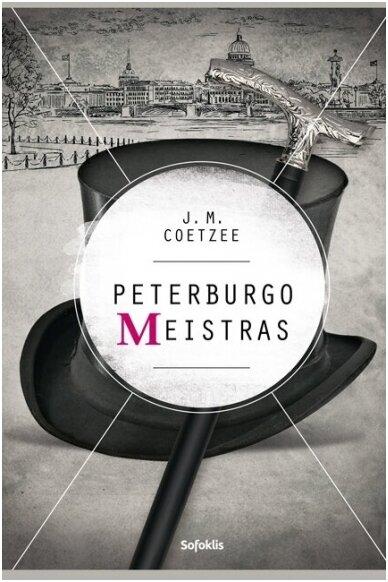 Peterburgo meistras