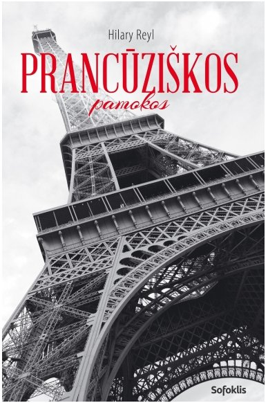 Prancūziškos pamokos (su defektais)