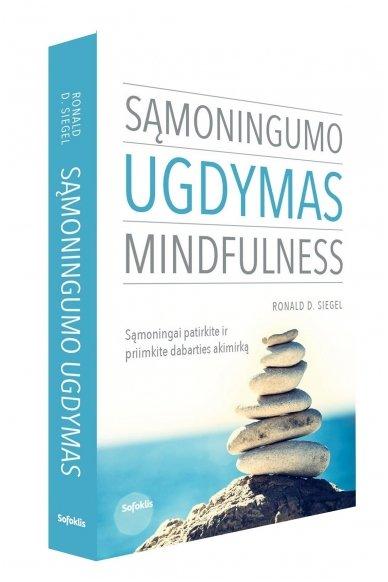 Sąmoningumo ugdymas. Mindfulness 2