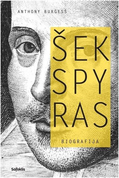 Šekspyras. Biografija