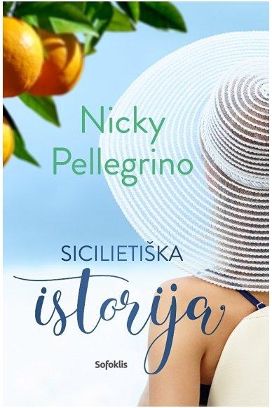 Sicilietiška istorija (su minimaliais defektais)
