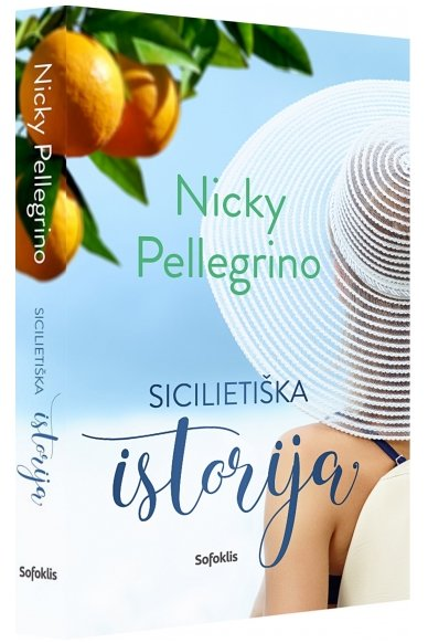 Sicilietiška istorija (su minimaliais defektais) 2