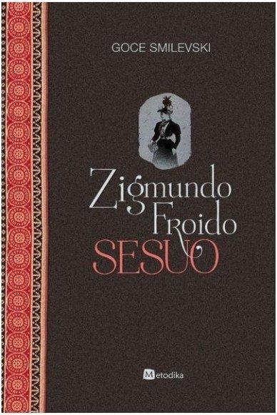 Zigmundo Froido sesuo
